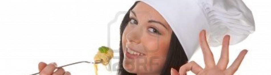 Cuisiner facilement du sal au sucr - Cuisiner sans graisse ...
